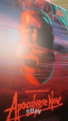 Apocalypse Now Laurent Durieux Mondo print