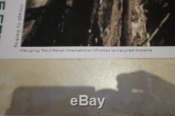 BANKSY Save Or Delete Original Perfect Condition Rare