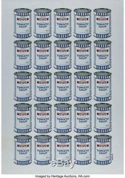 BANKSY Tesco Soup Cans Not dface, Kaws, Eine, Ben Frost, Obey