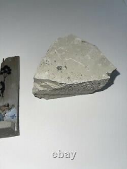 Banksy Girl With Balloon Defeated Wall Sculpture Walled Off Hotel With Receipt