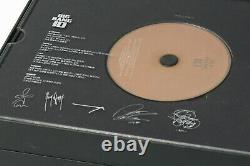 Bigbang 10th Anniversary Concert Limited Edition 1,000 Copies Printed