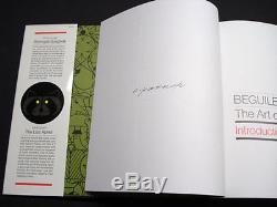 Charles/Charley Harper Beguiled by the Wild Book SIGNED by Charley Harper