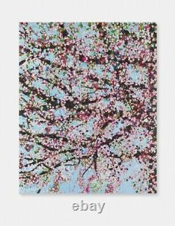 Damien Hirst The Virtues H9-7 Loyalty Signed and Numbered