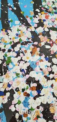 Damien Hirst The Virtues H9 Justice mint condition SOLD OUT