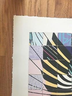 FAILE SURGERE SUPRA BESTIAS NY BALLET 2013 27 Color Screen Print KAWS OBEY