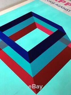 Harland miller happiness silkscreen print + banksy kaws hirst