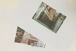 Invader Original Mosaic Artwork Kit Invasion Roma, not banksy, whatson, kaws, futura
