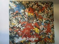 John Squire, signed numbered, ltd. Edt, Stone Roses, Ian Brown