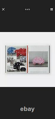 KAWS WHAT PARTY (Signed edition) Of 500 Pre-order SEE DESCRIPTION