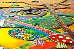 Kerry Darlington The Journey to Emerald City Artist Proof