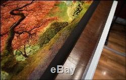 Limited Edition Fine Art Photo, Gubski Spirit, Peter Lik style Tree of Zen