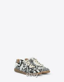 MAISON MARGIELA FW18 Printed Low-Top Replica Sneakers Shoes 45/US 12 NIB