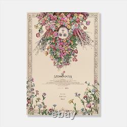 Midsommar May Queen By Yuko Higuchi Screen Print Poster Art A24 Films Mondo /500