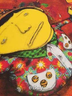 Os Gemeos Close Encounters Banksy Fairey Kaws
