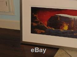 Peter Lik Echoes of Silence Original Photograph Signed 174/950 1M
