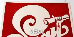 RARE 2005 Obey Shepard Fairey Stay Up Chaka AP Artist Proof Signed OBEY GIANT
