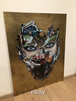 Sandra Chevrier La Cage Et Le Cur De La Bête Brass 5kg x/10