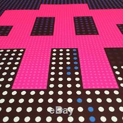 Space Invader LED L. E. D. Signed Original Screen Print Lazarides POW
