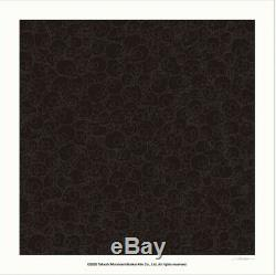 Takashi Murakami Black Skull Square BLM Black lives Matter Print Edition Of 300