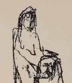Tracey Emin You Forgot Who You Are (2013) SIGNED RARE