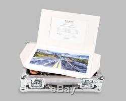 Bob Dylan Le Beaten Path, Book Limited Edition & Set Steel Case Box. Nouveau. Coa