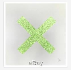 Chris Levine - X Marque The Spot - Vendu Notre Édition Limitée