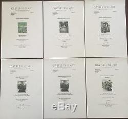 Collection De Bob Dylan 2012