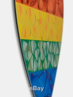 Damien Hirst Grand Coeur De Papillon H7-3 Numéroté Ed De 1298
