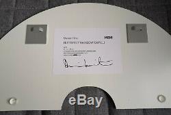 Damien Hirst Heni H7-2 Arc-en-papillon Imprimer (in Hand) Limited Edition