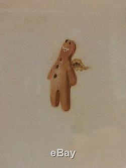 Fine Art Prenant Le Biscuit De Sarah Jane Szikora