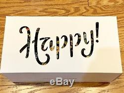 Happy Baby Carrier Rifle Paper Co (édition Limitée)