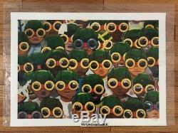 Hebru Brantley Suspects Print Nyc Pop Up Edition De 130 Flyboy LIL Mamma