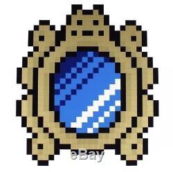 Invader Versailles Blue Mirror Mint Edition Limitée / 100 Dans L'espace D'impression D'art
