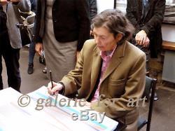 Isa Genzken Signiert Vorzugsausgabe Auflage Ca. 40 Signierte Exemplare