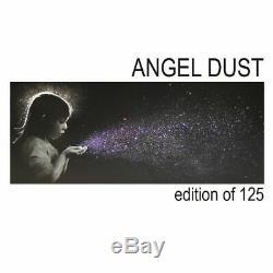 John Doe Super Nova (angel Dust) Print XX / 125 Miss Univers Whatson Chevrier