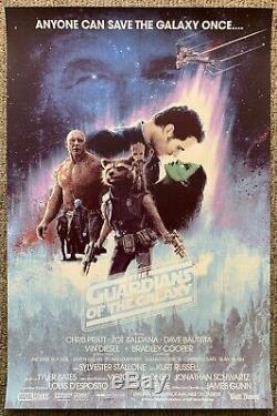 Matt Ferguson, Les Gardiens De La Galaxie Vol. 2 Imprimé, Marvel Comics