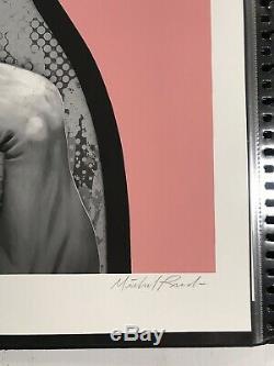 Michael Reeder Pour Vous, Mon Amour, Cavalier Arctique, Reproduction D'art Kaws Banksy Shapeshifter