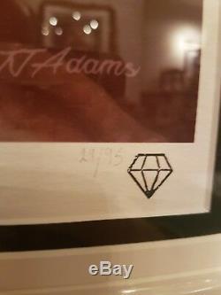 Nouveau Jj Adams Art 80s Encore La Vie Avec Mogwai Rare Encore Dans Cellophane Wrap