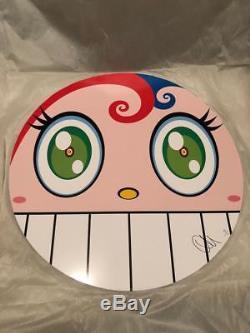 Takashi Murakami Nous Sommes Le Square Jocular Clan Imprimer