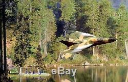 Tout Est Dans Le Timing: Dru Blair - Limited Print F-111 Aardvark